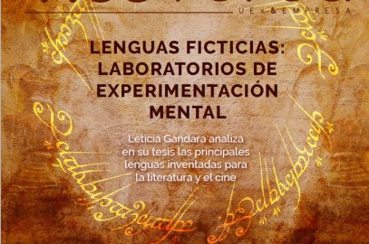 Lenguas ficticias: laboratorios de experimentación mental